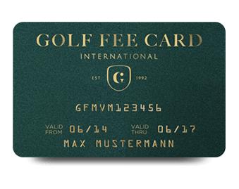 Golfcards