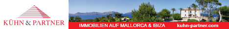 K�hn & Partner - Immobilien auf Mallorca