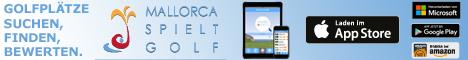 Mallorca spielt Golf - Ihr Nummer 1 Golfportal f�