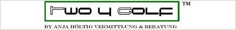 two4golf.com - der neue TREFFPUNKT f�r GOLFER